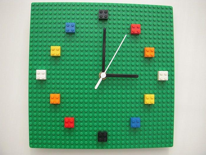 Lampada Lego Cuore : Lego utilizzi creativi dei mattoncini corriere
