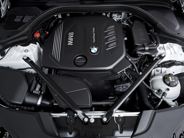 Bmw Serie 5 Touring Intramontabile Wagon Corriere It