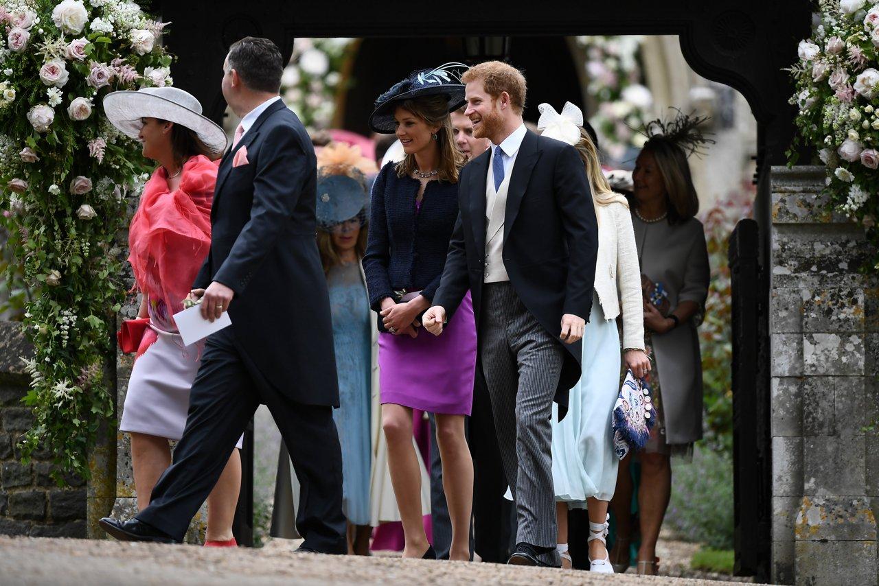 Matrimonio In Tight : Pippa middleton le nozze e il lunghissimo viaggio di nozze
