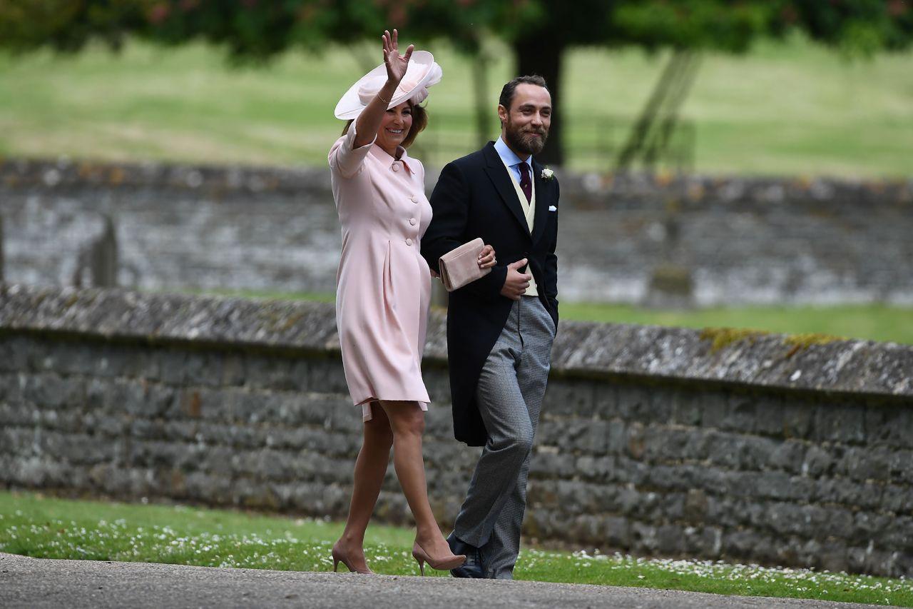 Matrimonio Di Pippa : Pippa middleton le nozze e il lunghissimo viaggio di nozze