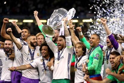 3d39a662645983 Juventus-Real Madrid 1-4: le 6 lezioni (sul calcio italiano e quello ...