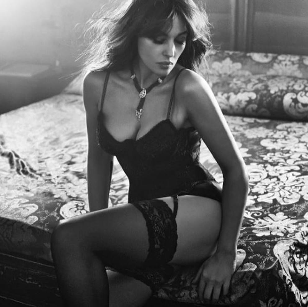 Monica Bellucci sesso videogay sesso linee