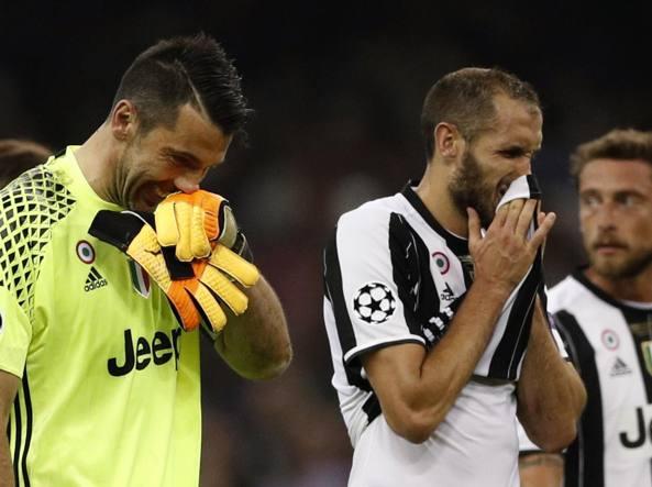 cd445cf49dd9f2 Juventus-Real Madrid 1-4: le 6 lezioni (sul calcio italiano e quello  spagnolo) della finale di Champions a Cardiff - Corriere.it