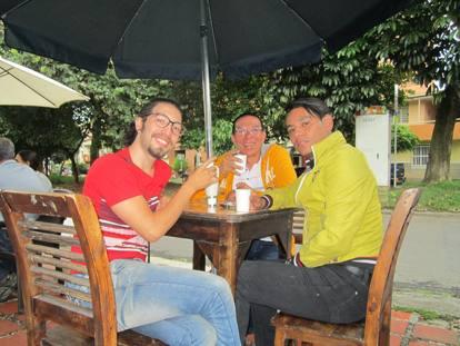 trovare coppia gay gratis in colombia