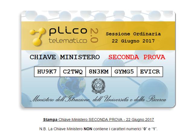 Tracce Seconda Prova Maturità 2017 Al Classico Esce Seneca