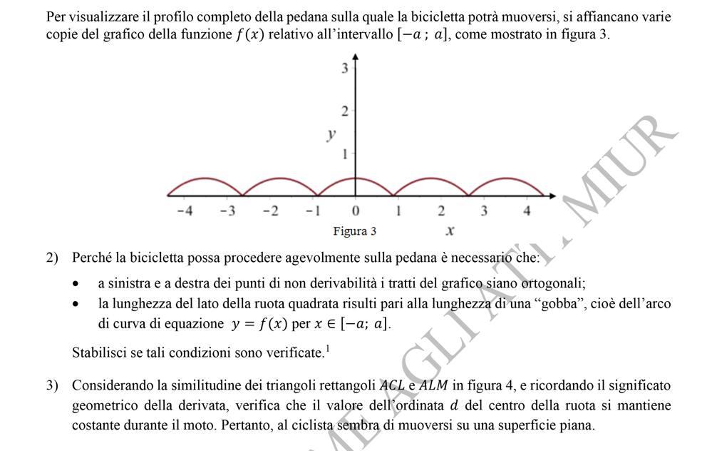 Maturità 2017 Soluzioni Seconda Prova Scientifico I Problemi E I