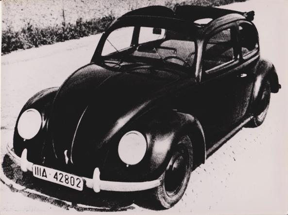 Nel settembre 1937 i collaudi dei prototipi hanno termine e, in base ai risultati dei test, viene allestito il modello definitivo