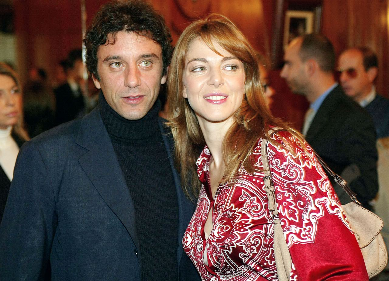 Alessandro enginoli dating after divorce