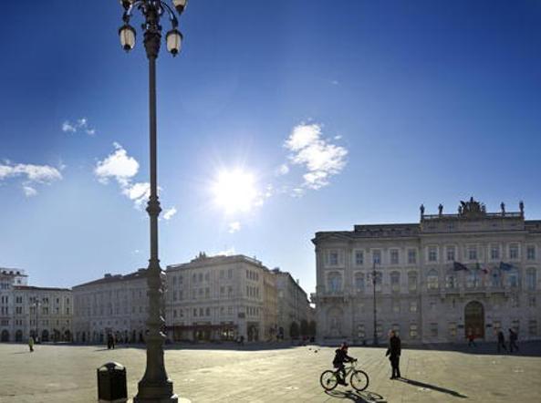 Da Svevo a Freud, da Saba a Joyce: Trieste crocevia culturale