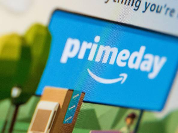 da7ff12691 Amazon Prime Day 2017: 30 ore di sconti e offerte lampo - Corriere.it