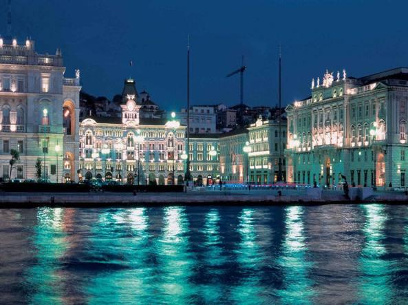Premiata Trieste: sarà la Capitale europea della Scienza nel 2020 - Corriere.it