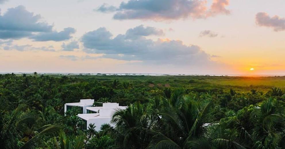 Messico la villa di pablo escobar diventa un hotel di lusso
