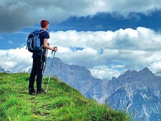 Tutti i benefici del trekking, che migliora anche l'umore
