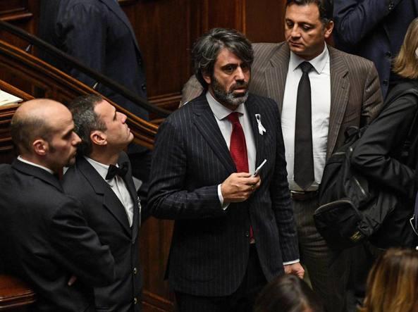 Il tesoriere del Pd Francesco Bonifazi (Ansa) 68d08b10a2c