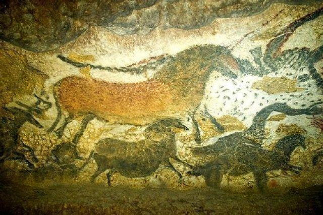 Gli Animali Nella Storia Dellarte Corriereit