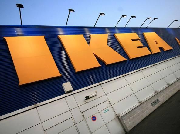 Lettere Di Legno Ikea : Lettere luminose per decorare di arredamento e interni