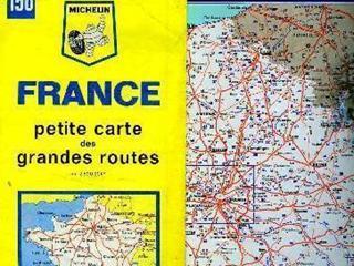 Cartina Stradale Michelin Italia.La Rivincita Delle Mappe Stradali Michelin Batte Le App Geografiche Corriere It