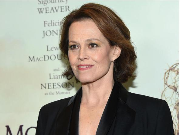 list of awards and nominations received by sigourney weaver - HD2070×1380