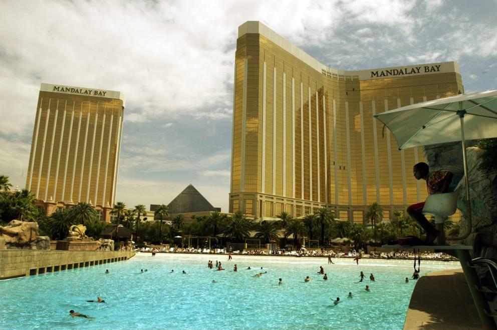 Siti di incontri a Las Vegas