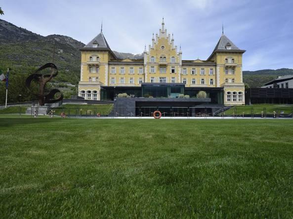 Ufficio Casa Aosta : Tutti i guai della valle d aosta dal crollo del settore edile