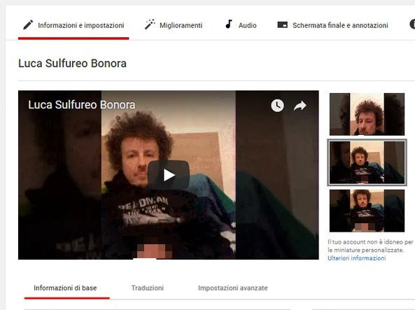 serie tv spinte chat senza foto