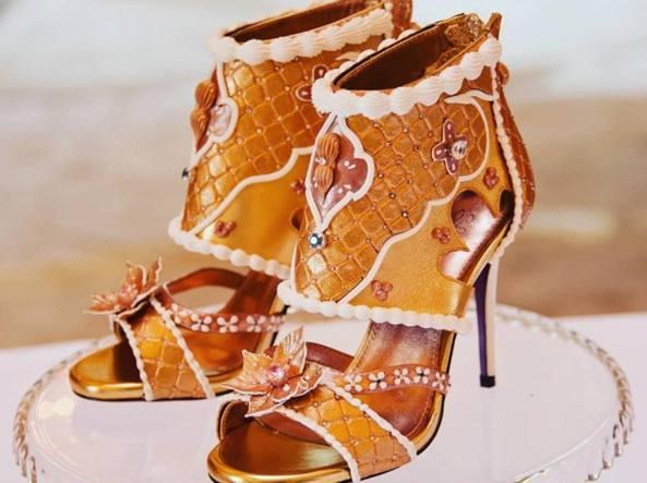 Le scarpe più costose del mondo  Valgono 15 milioni di dollari - Corriere.it f45c1c1b4ce