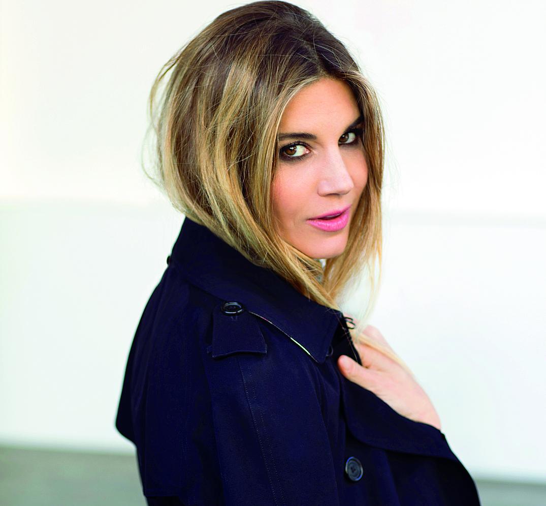 Nicoletta Romanoff