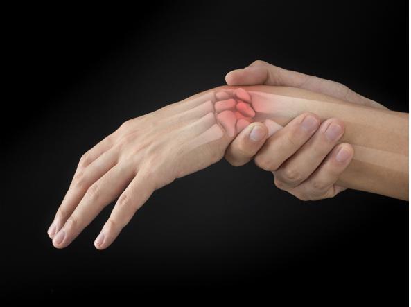 Gonfiore articolare - Cause e Sintomi