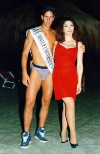 Carmen Di Pietro Nude Photos 98