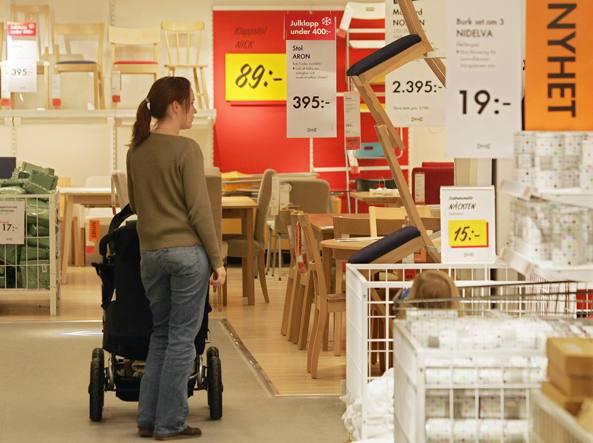 Ikea Il Ceo Brodin Apre Allidea Di Nuovi Negozi Nel Centro Delle