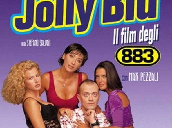 Max Pezzali: «Scartammo Angelina Jolie per il film Jolly Blue: al suo posto  Alessia Merz» - Corriere.it