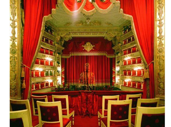 Calendario Teatro Alla Scala.Prima Alla Scala 2017 Tutto Cio Che C E Da Sapere Su Andrea
