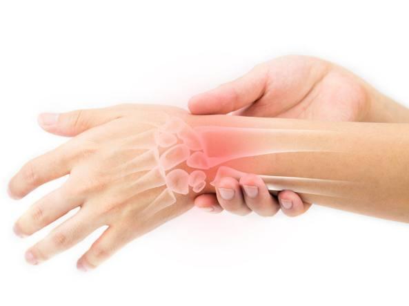 Sintomi Artrite Idiopatica Giovanile