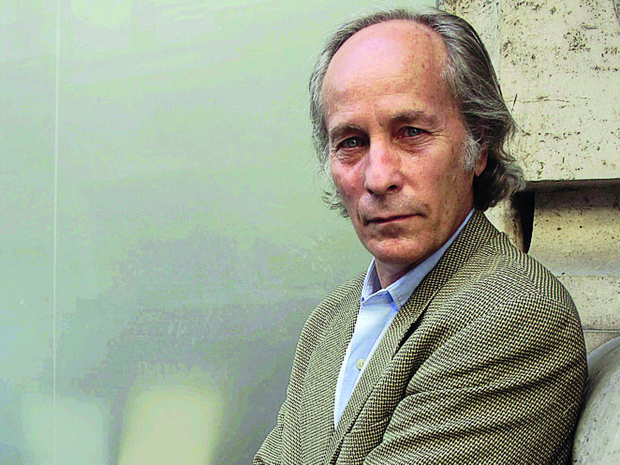 Richard Ford (Jackson, Mississippi, 1944)