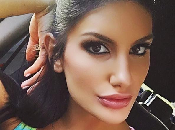 August ames morta la pornostar era accusata di omofobia - Porno diva italiana ...