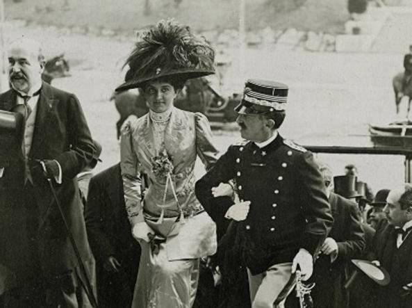 Elena Savoia, la regina torna in Italia: la salma riportata al Santuario di  Vicoforte - Corriere.it