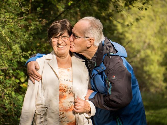 Le 6 regole per invecchiare bene