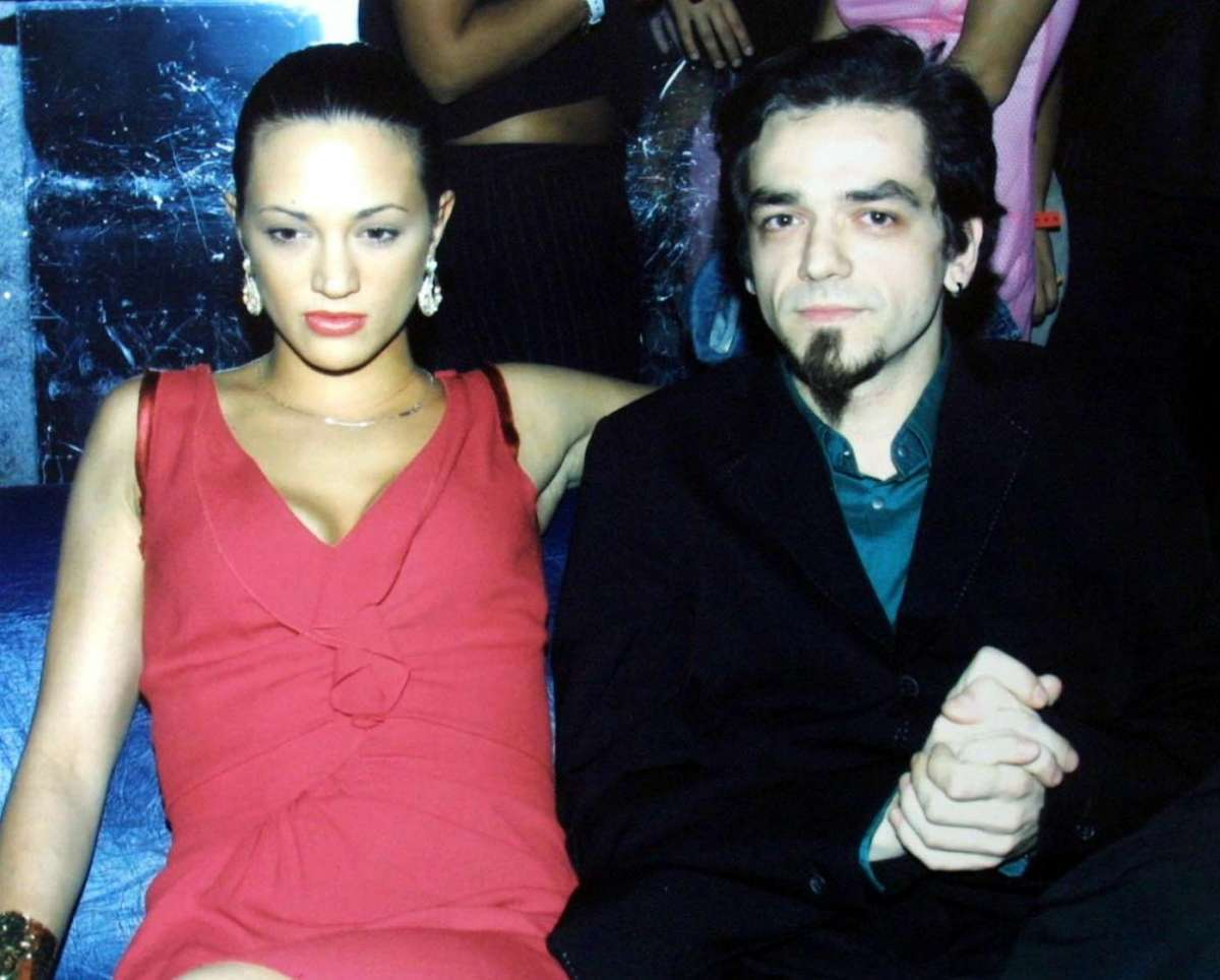 Morgan e Asia Argento, storia e foto (Foto) Gossip PourFemme