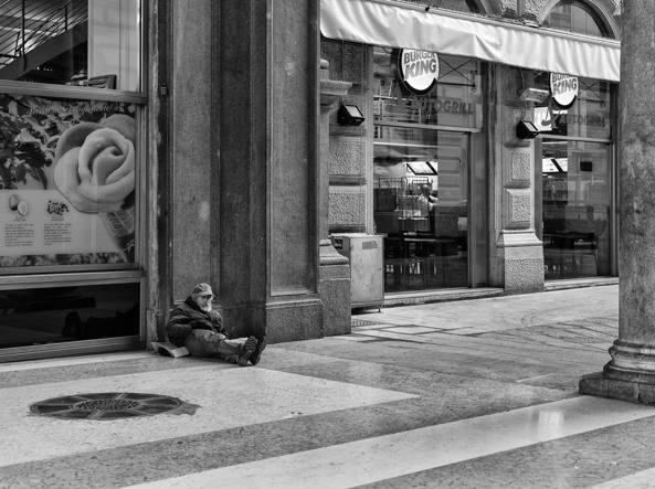 Milano, La Nipote Del Clochard Morto: «Aveva Una Casa E I Documenti Con Sé,  Nessuno Ci Ha Avvisato»   Corriere.it