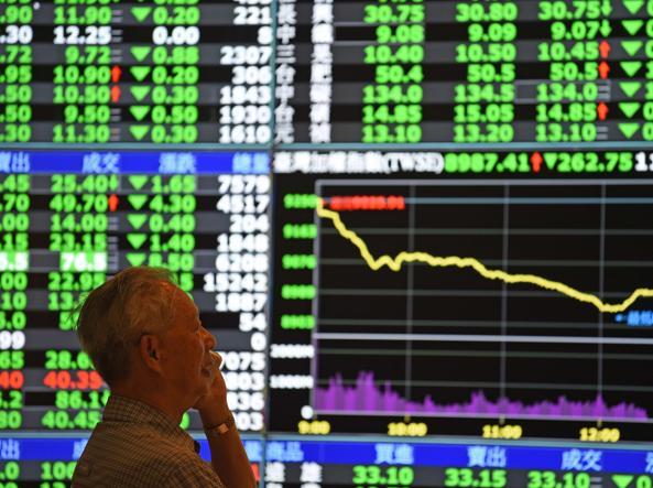 73c01c8531 Borsa Milano, listini | Corre Fca, titolo sopra i 17 euro - Corriere.it