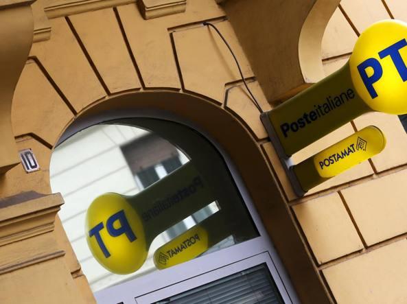 Ufficio Postale Poste Italiane : Poste italiane 23 milioni di multa dallantitrust per linvio delle