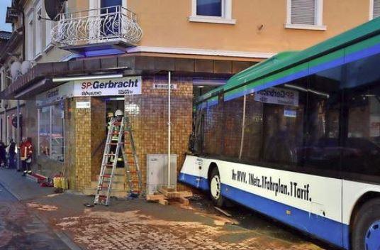 Risultati immagini per eberbach bus