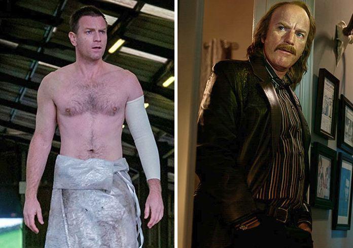 Dieta Settimanale Pugile : Ecco come gli attori si trasformano per il set: diete severe e super