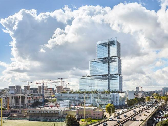 Dal Grande Museo Egizio al nuovo aeroporto di Istanbul. Ecco i 17 edifici più avveniristici del 2018