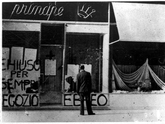 34017ae0c8 Il fascismo e gli ebrei: così nel 1938 le leggi razziali arrivarono ...
