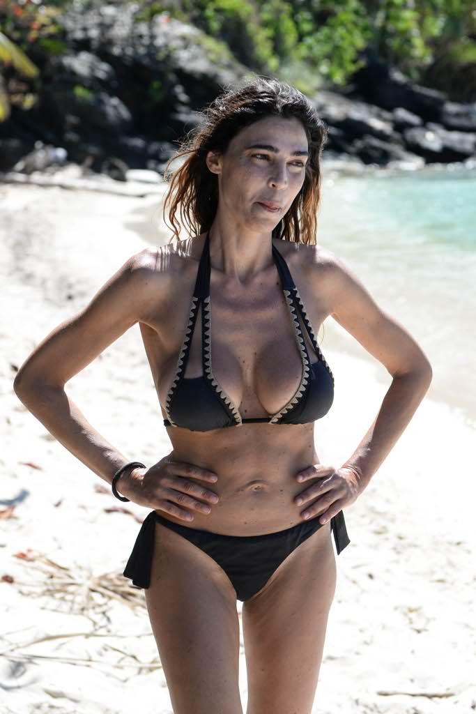 Alesia mancini nude, gril porno sexy