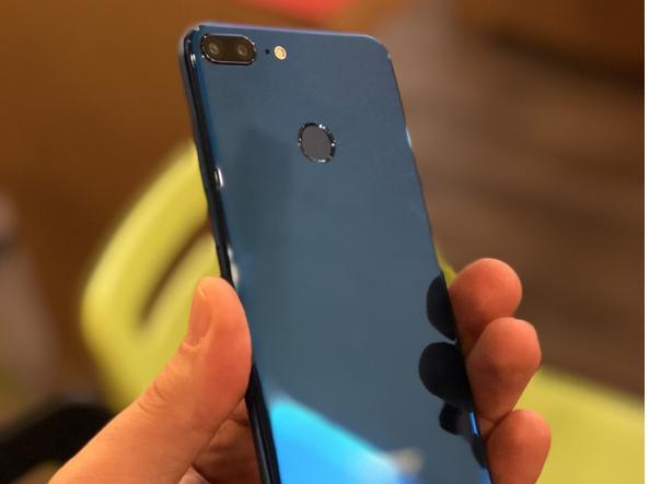 Honor 9 Lite, il secondo marchio Huawei all'attacco con 4