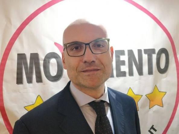 Elezioni 2018, candidati M5S: Vitiello, il massone che può mettere in  imbarazzo i 5 Stelle - Corriere.it