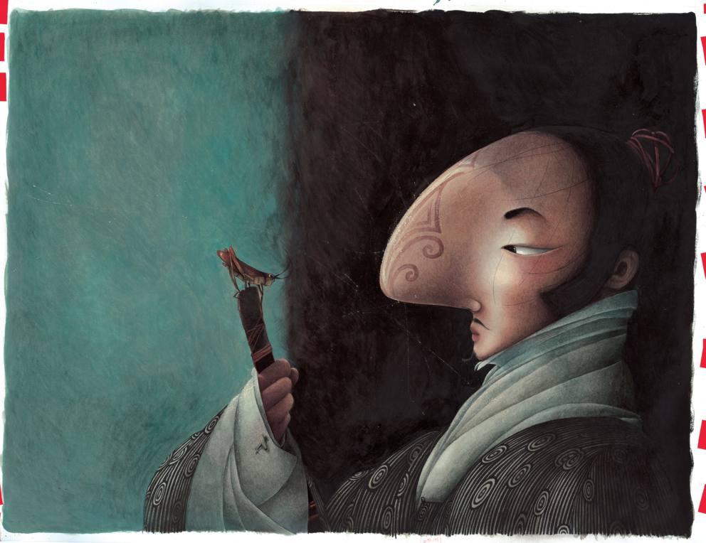 Il Cyrano De Bergerac Diventa Un Samurai Corriereit