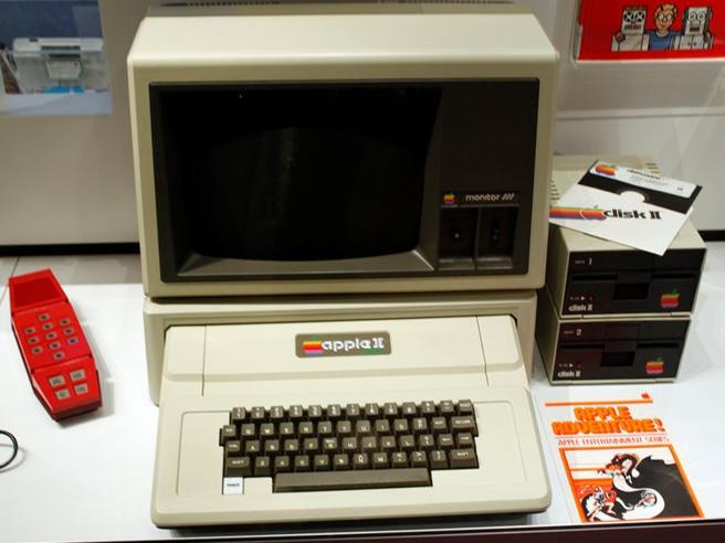 Dall'Apple 1 alle figurine, il vintage finito in cantina che è più prezioso di un tesoro